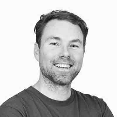 IONYX team members | Evan Muir