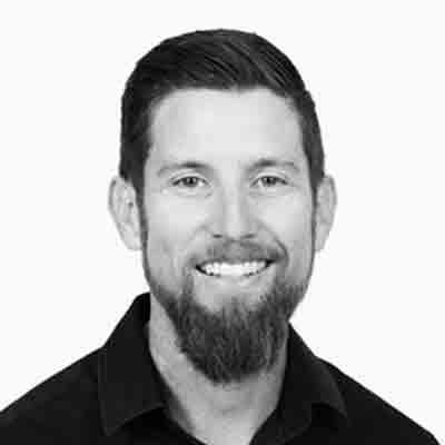 IONYX team members | Lead Developer, Steve Wren
