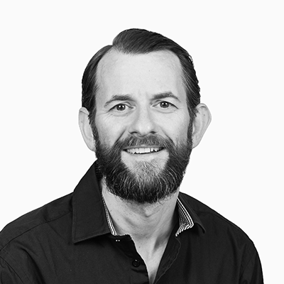 IONYX team members | Project Manager, Neil Shannon